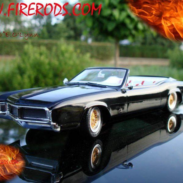 1966 Buick Riviera lowrider