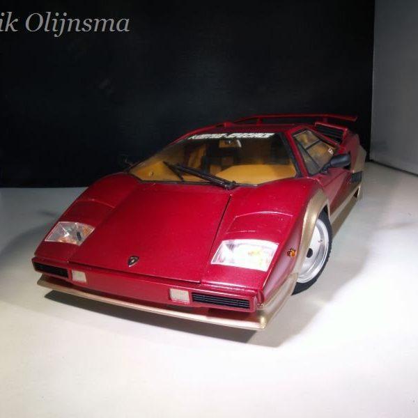 Lamborghini Countach Koenig