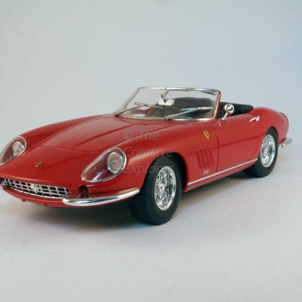 Ferrari 275 GTS N.A.R.T.  Gallery