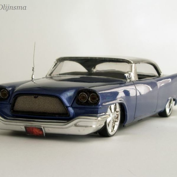 1957 Chrysler 300C Custom