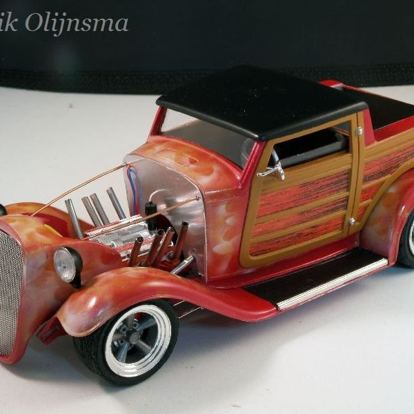 1932 Ford Speedtruck