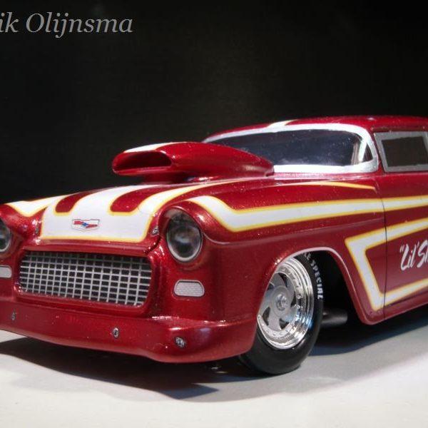 1955 Chevrolet ProMod