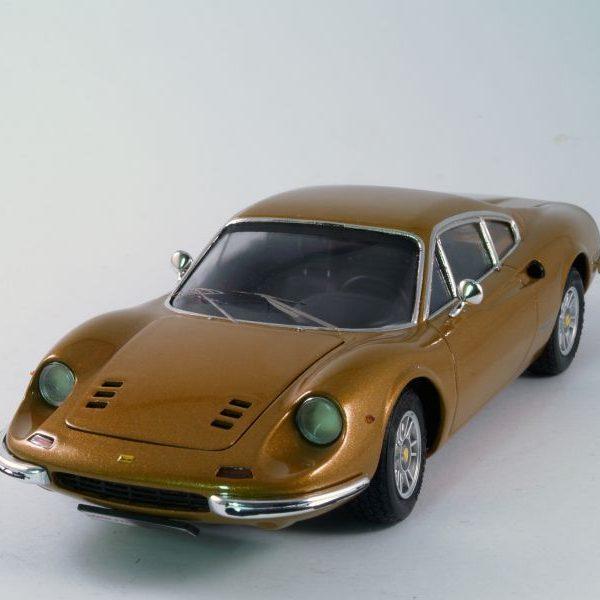 (Ferrari) Dino 246GT Gallery