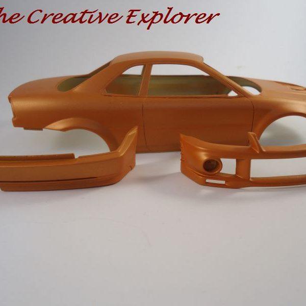 Mitsubishi Lancer Evo VI Coupe