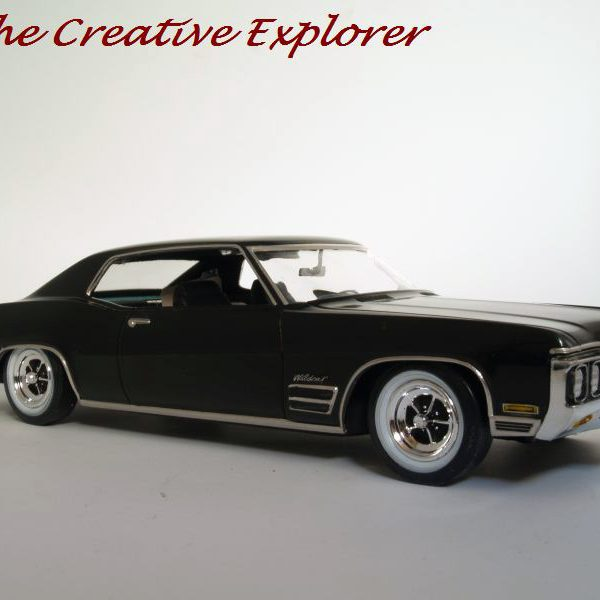 1970 Buick Wildcat Gallery