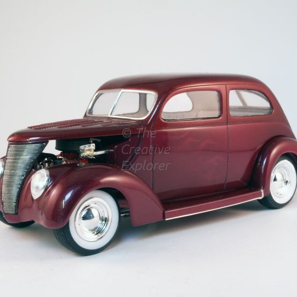 1937 Ford sedan custom Gallery
