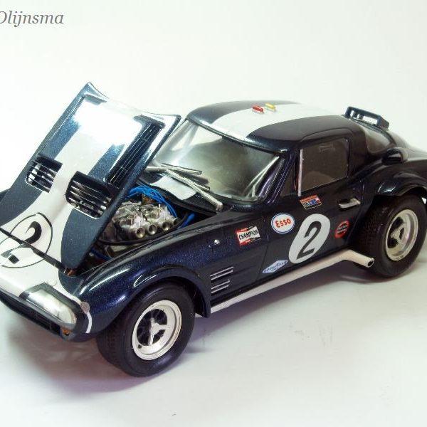 1964 Chevrolet Corvette Grandsport