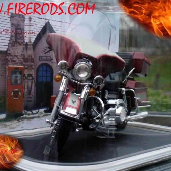 Harley Davidson FLC