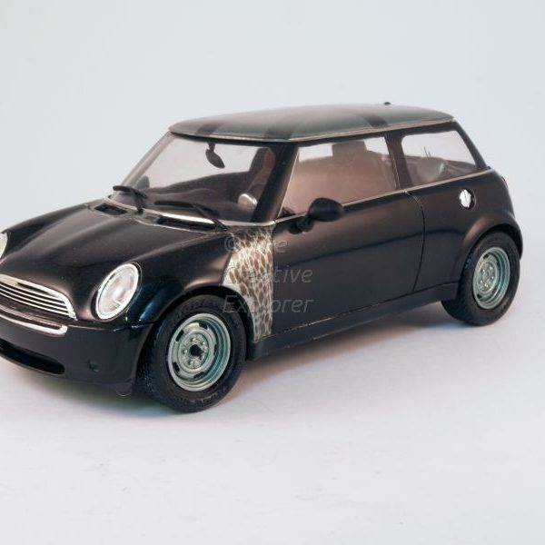 (BMW) Mini Cooper Custom Gallery